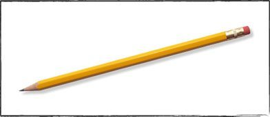 The Amazing Pencil